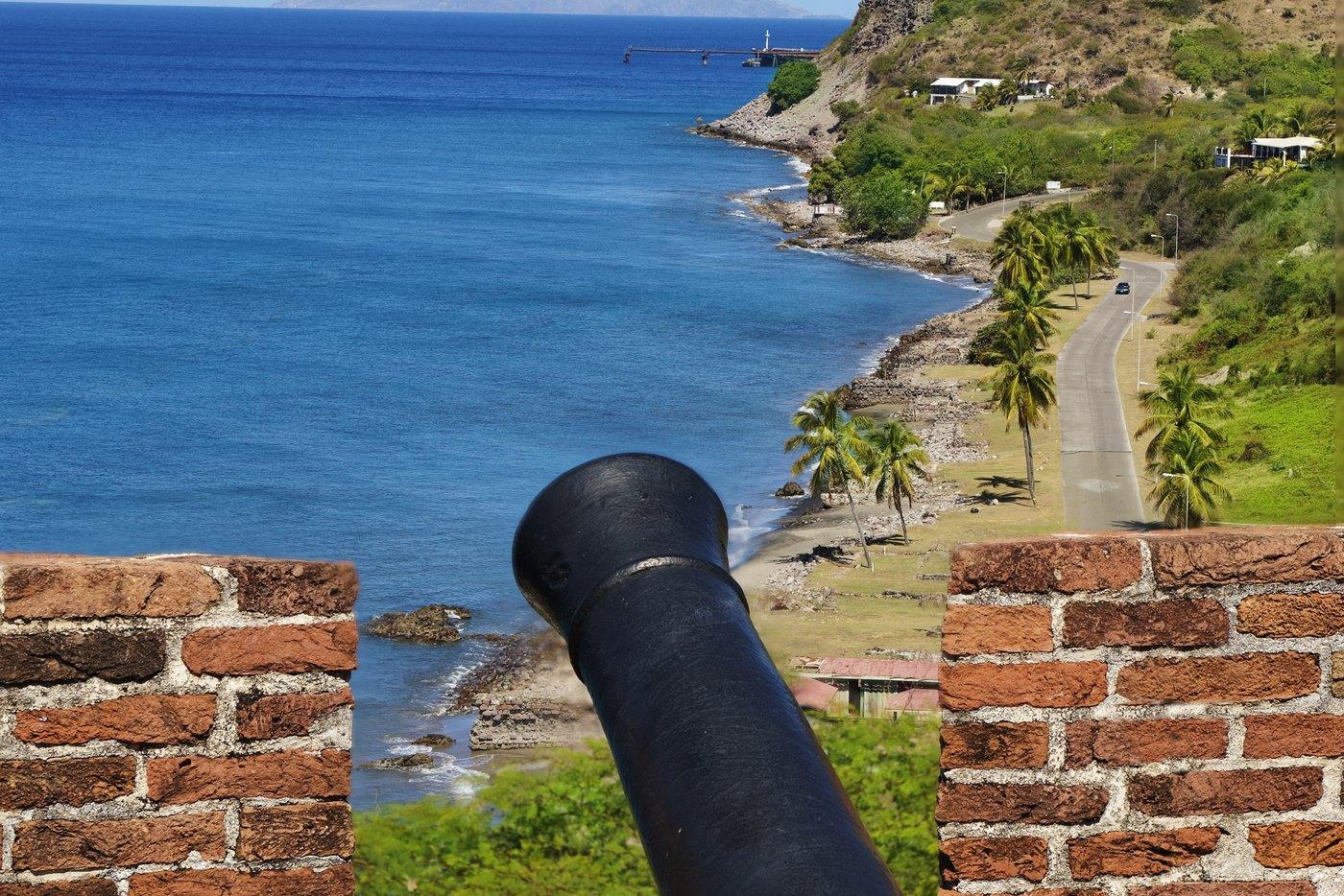 Photo Tour of Sint Eustatius 4