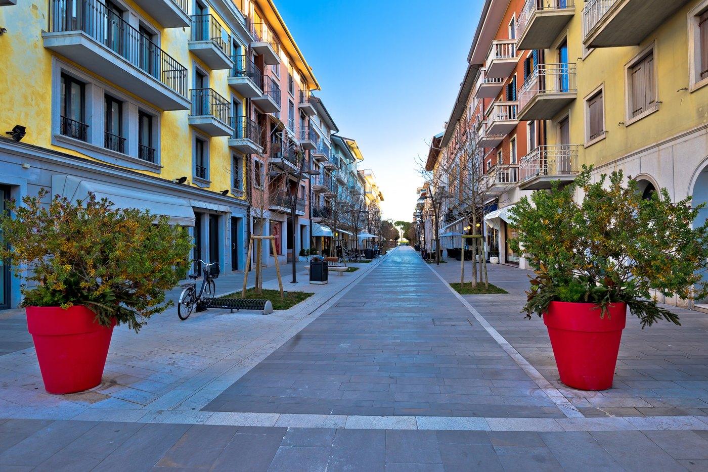 Photo Tour of East Coast Italy 13