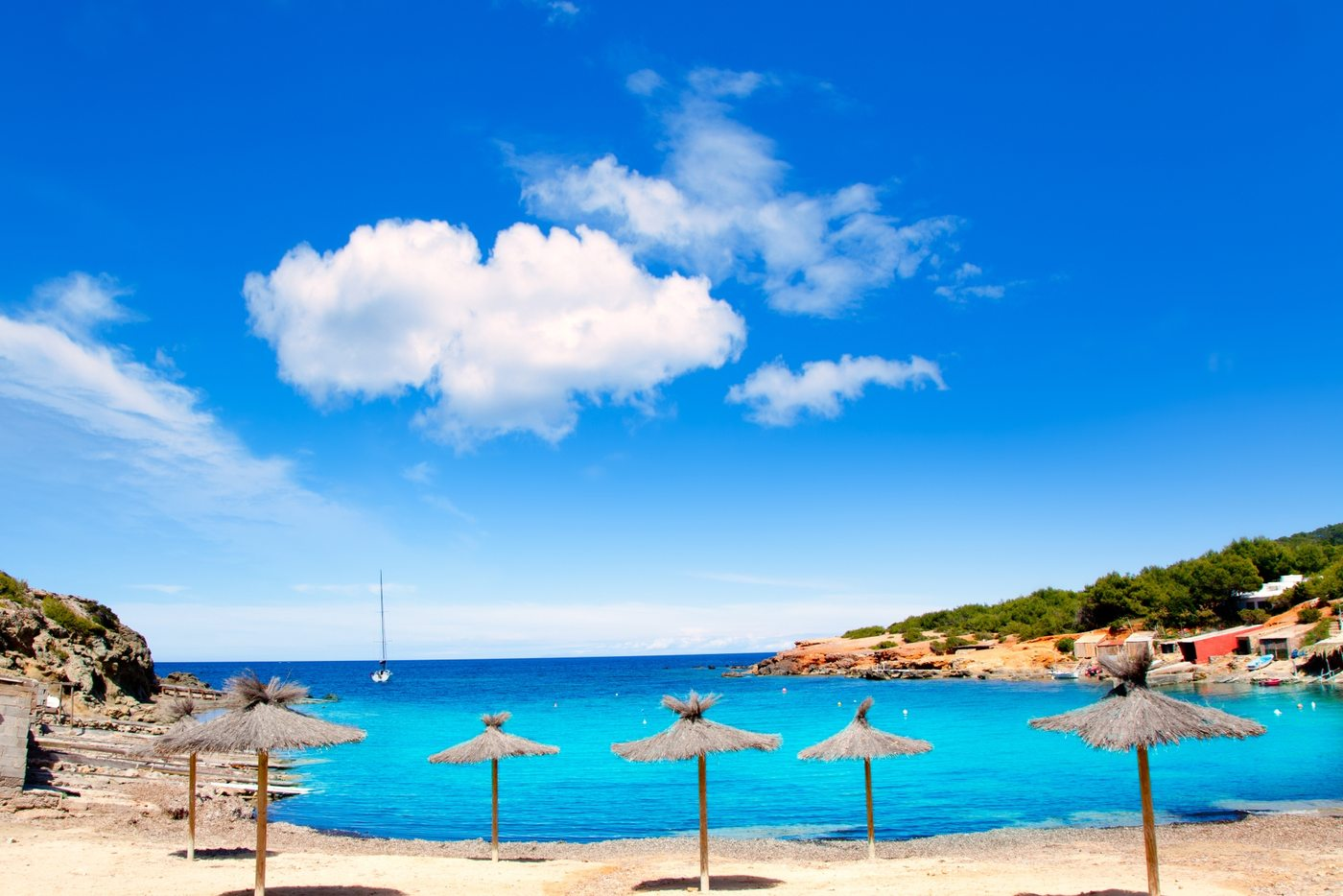 Photo Tour of The Balearics 2