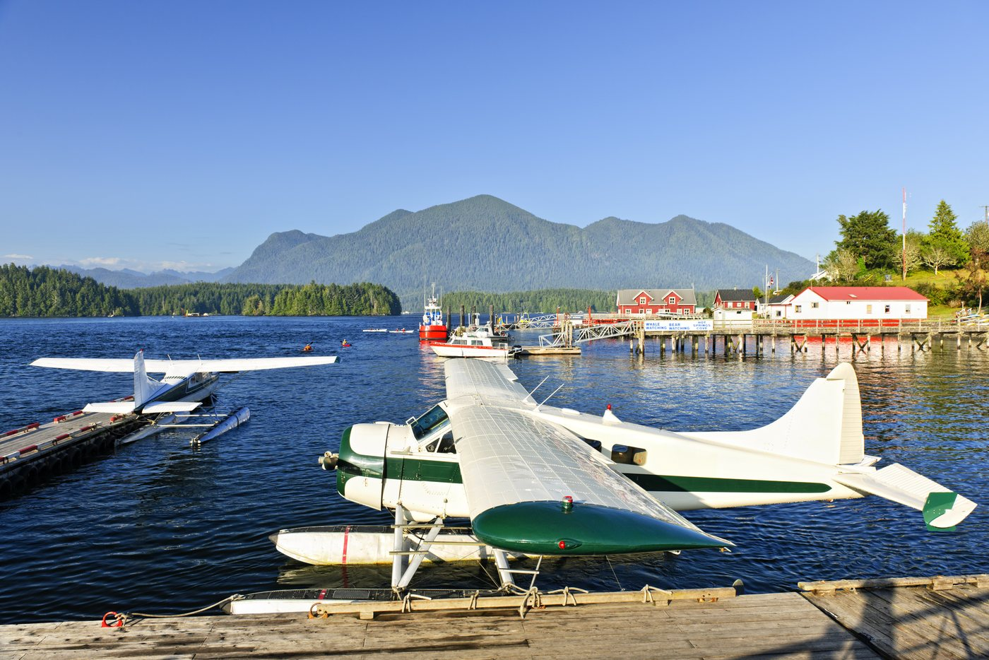 Photo Tour of British Columbia 4