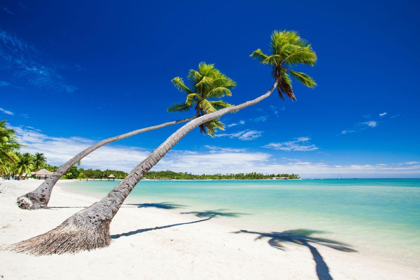Photo Tour of Fiji 1