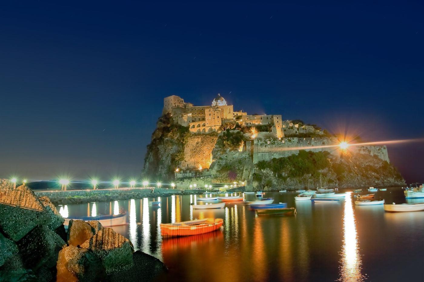 Photo Tour of Ischia 2