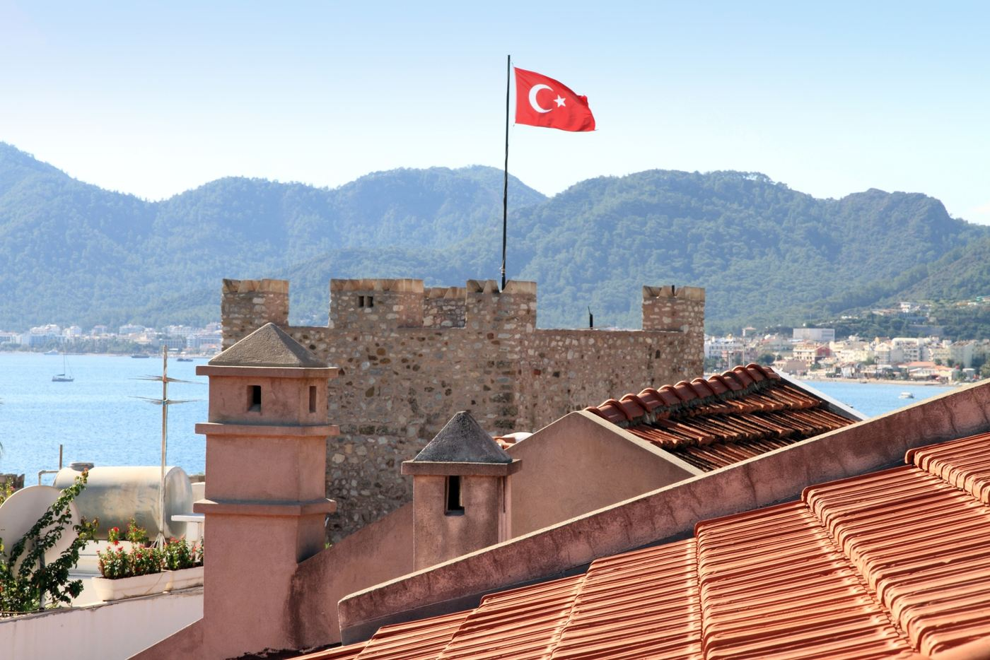 Photo Tour of Marmaris 6