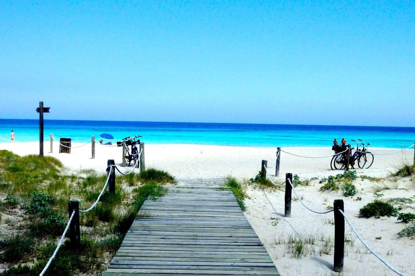 Photo Tour of Formentera 4