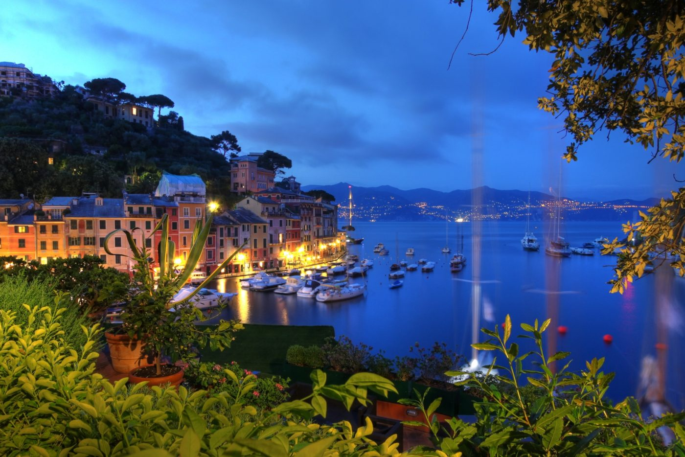 Photo Tour of Portofino 3