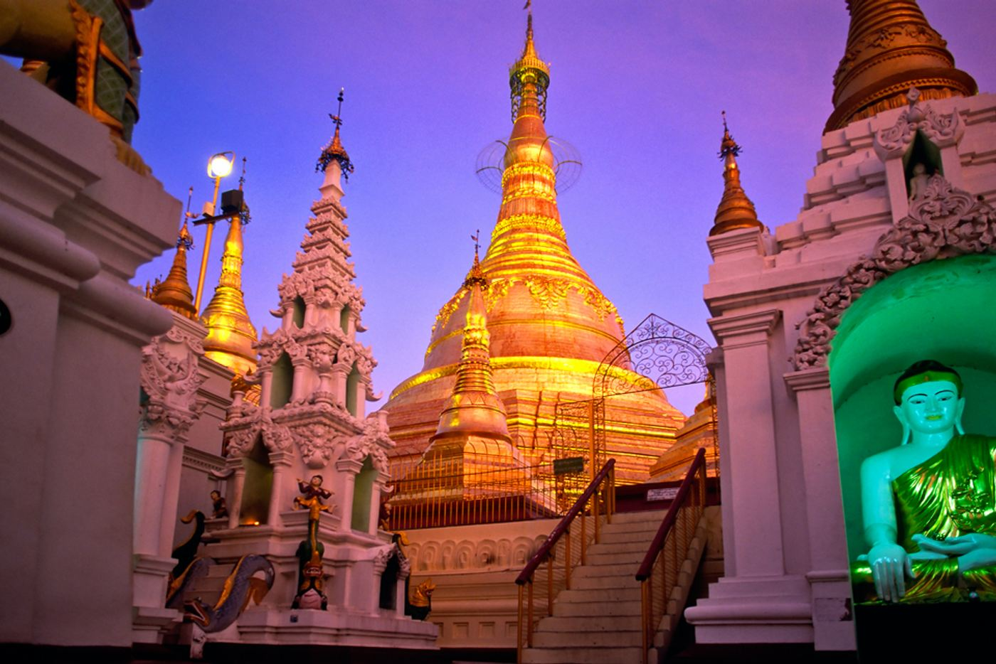 Photo Tour of South East Asia 1