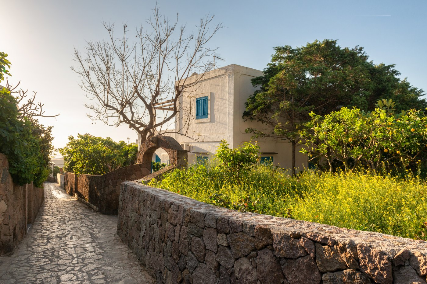 Photo Tour of Aeolian Islands 4