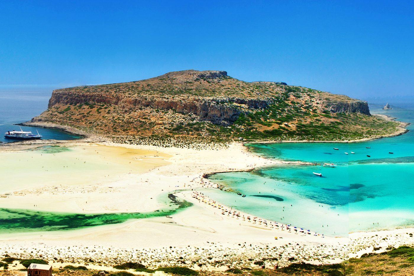 Photo Tour of Crete 2