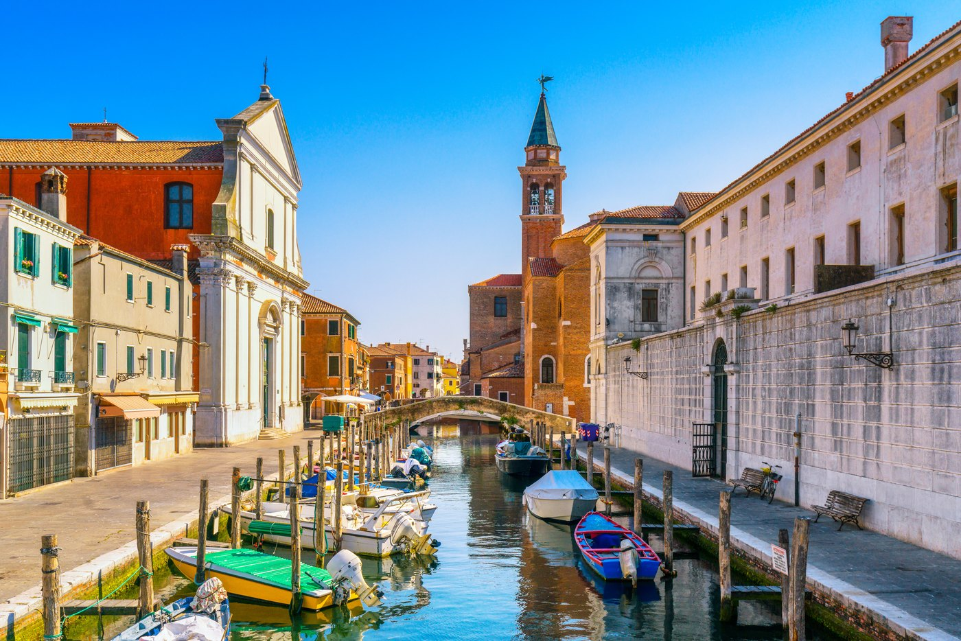 Photo Tour of East Coast Italy 26