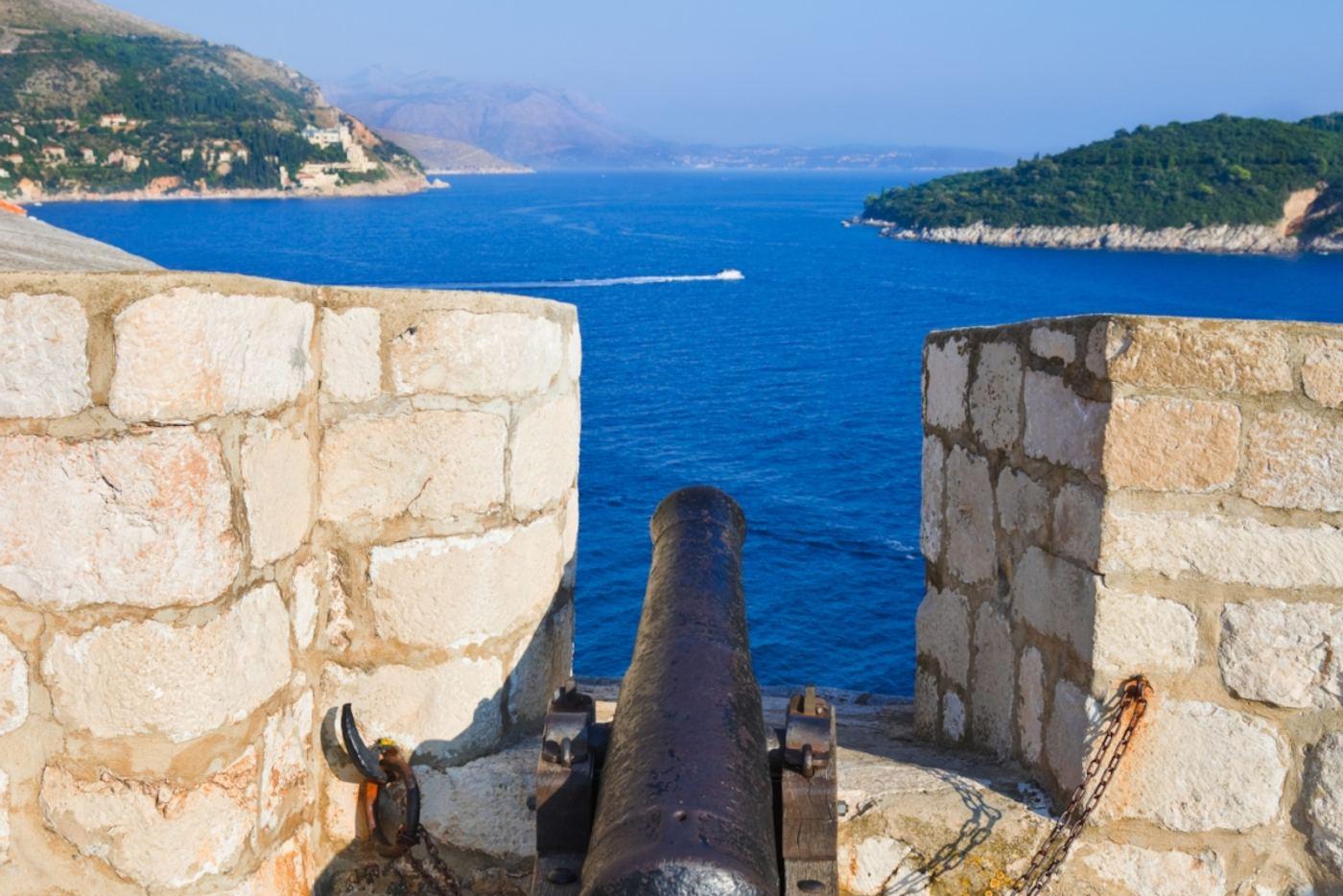 Photo Tour of Mediterranean 26