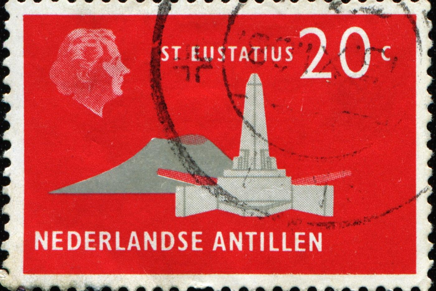 Photo Tour of Sint Eustatius 7