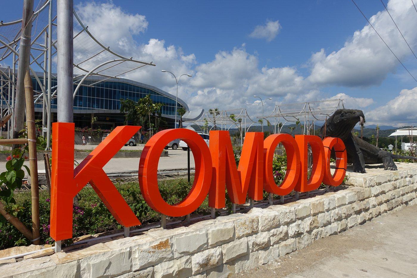 Photo Tour of Komodo 40