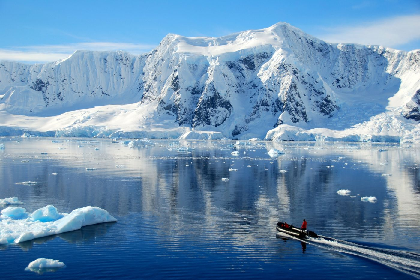 Photo Tour of Antarctica 21