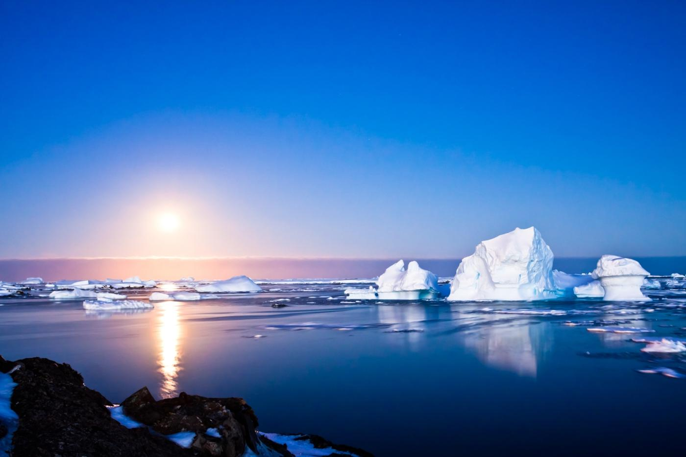 Photo Tour of Antarctica 5