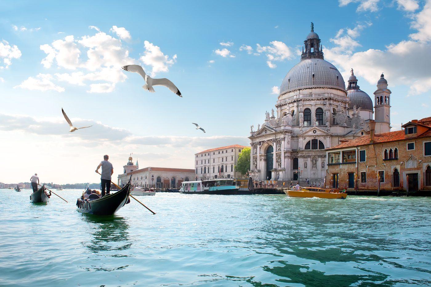Photo Tour of Italy 34