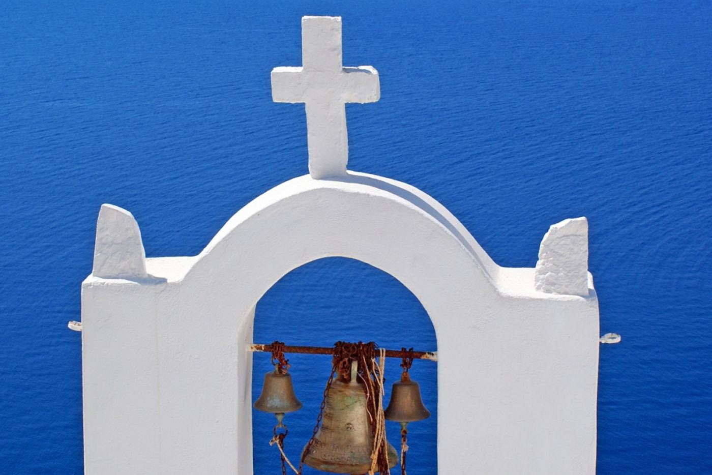 Photo Tour of Cyclades Islands 29