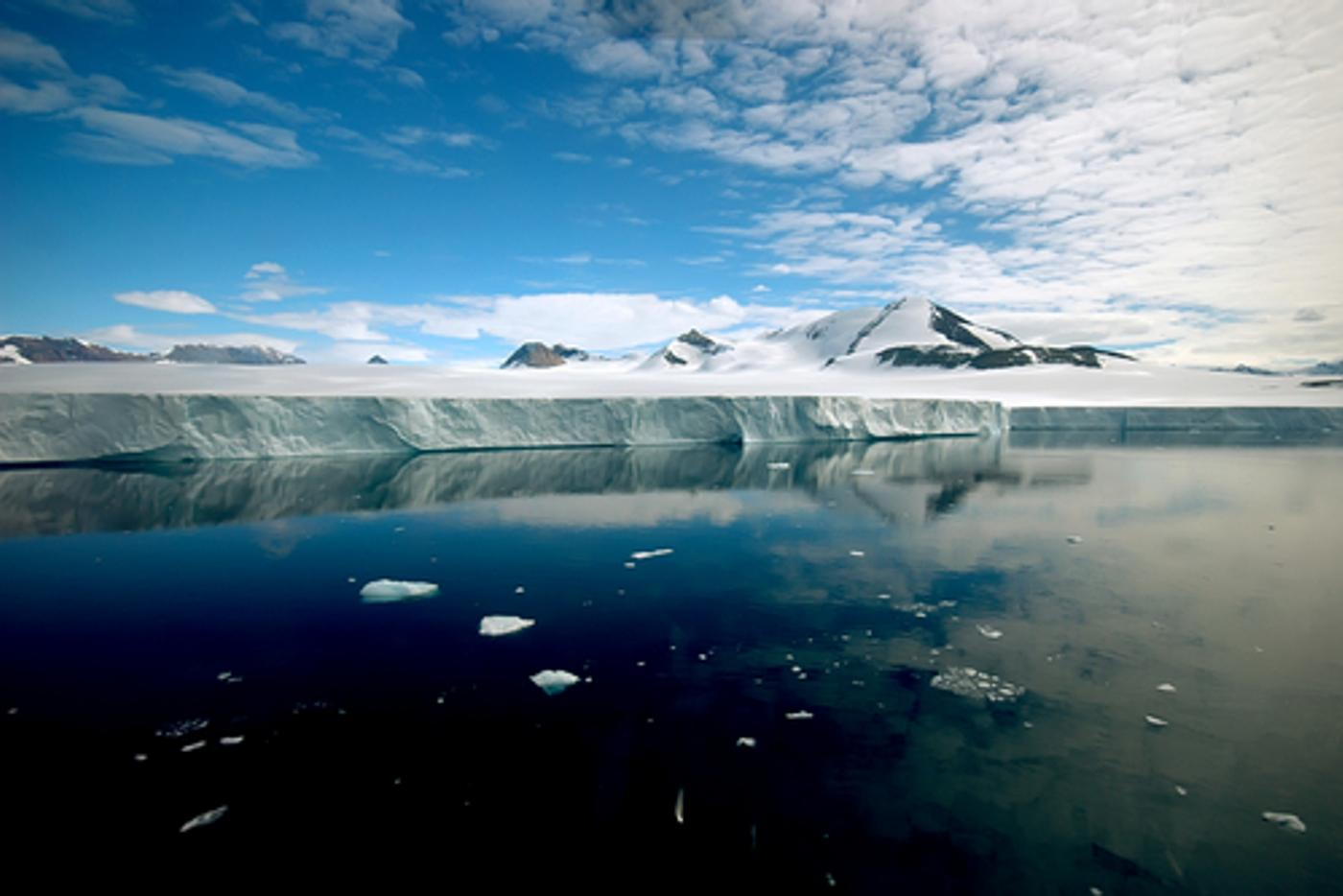 Photo Tour of Antarctica 23