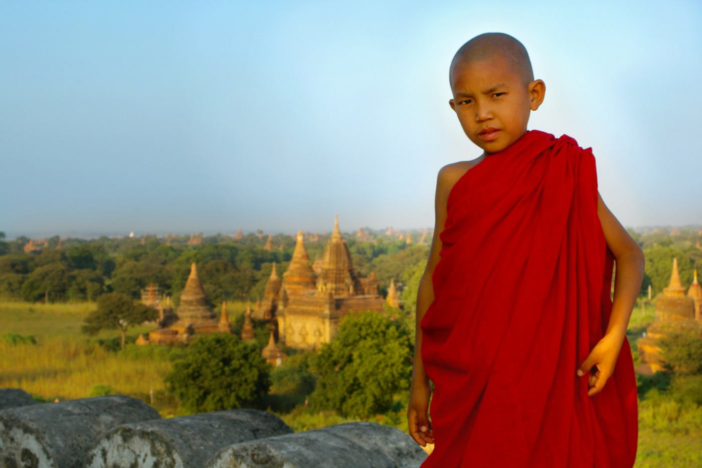 Photo Tour of South East Asia 3