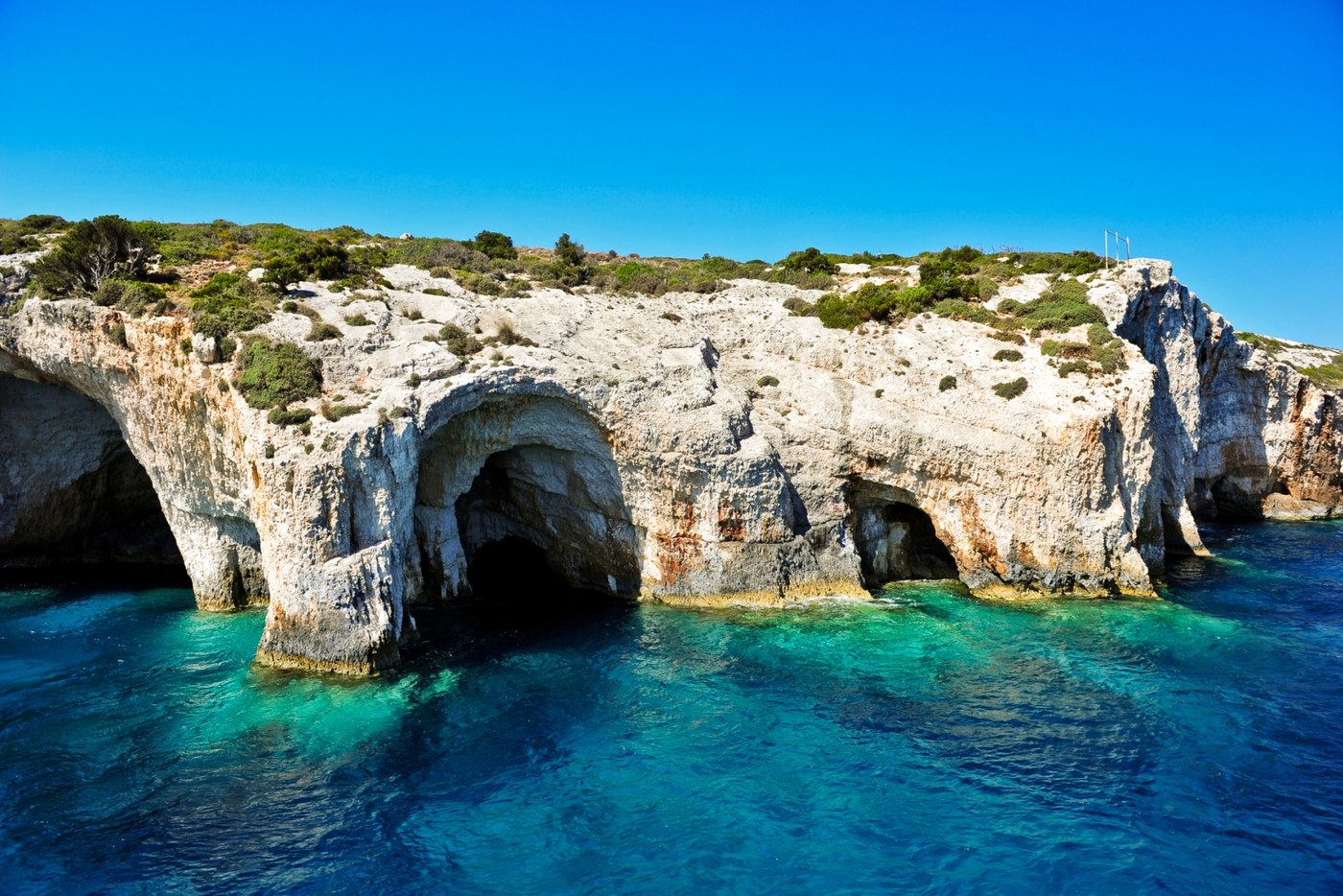 Photo Tour of Ionian Islands 10