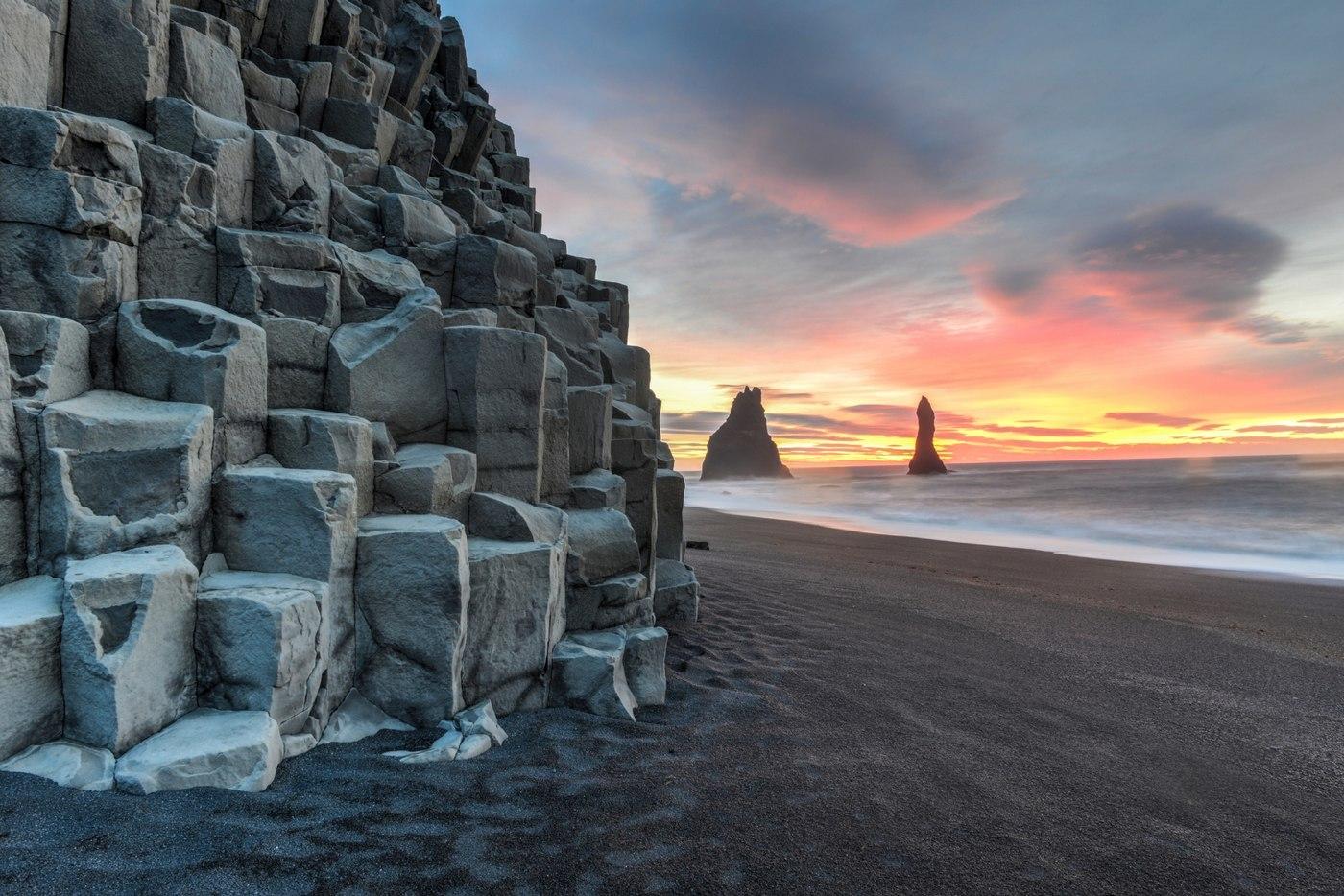 Photo Tour of Iceland 1