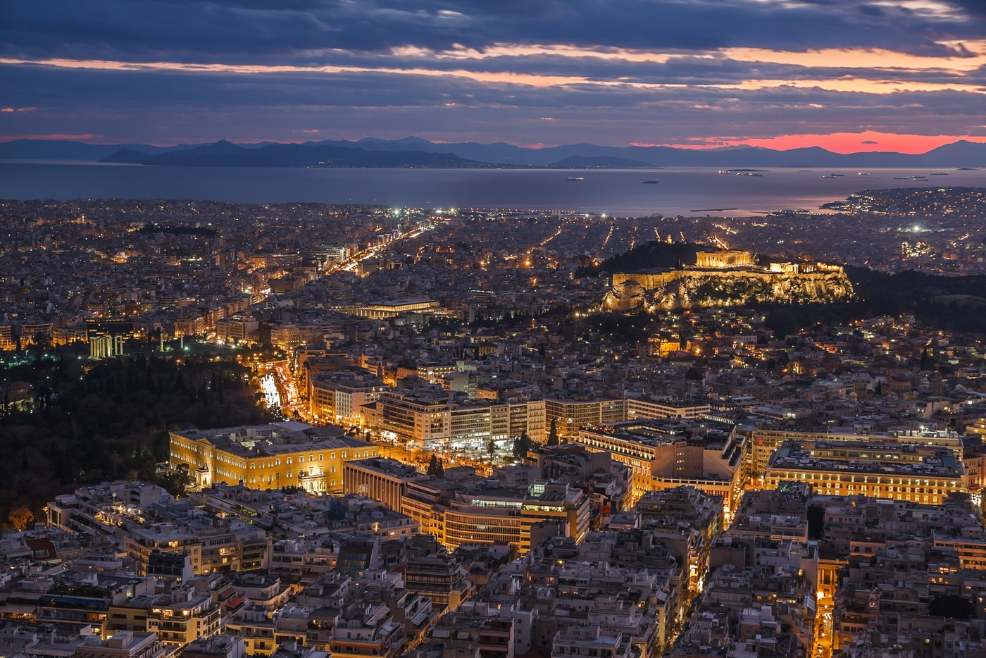Photo Tour of Athens 4
