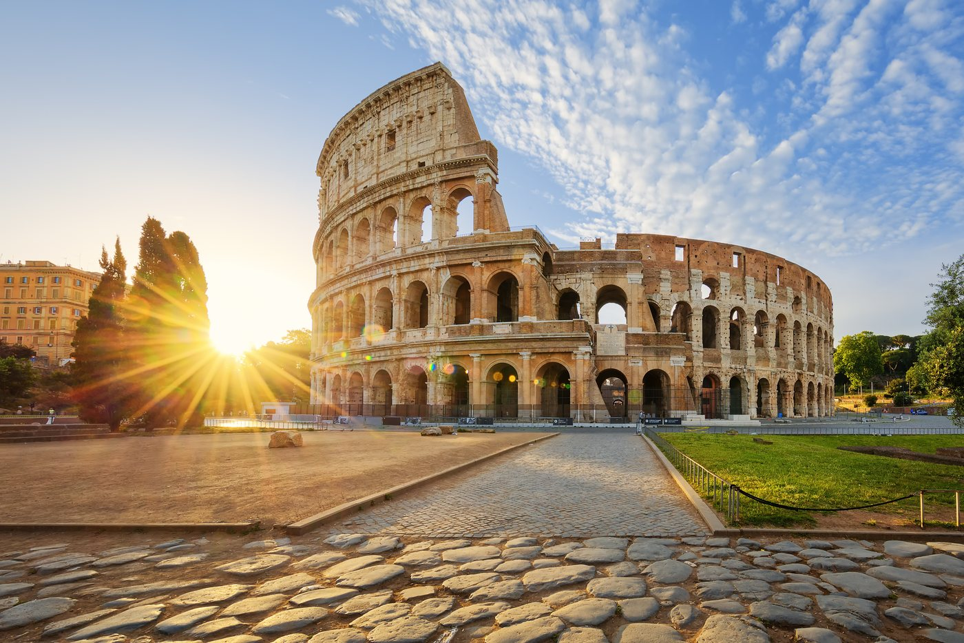 Photo Tour of Italy 2