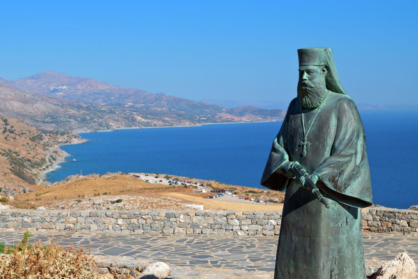 Photo Tour of Crete 7