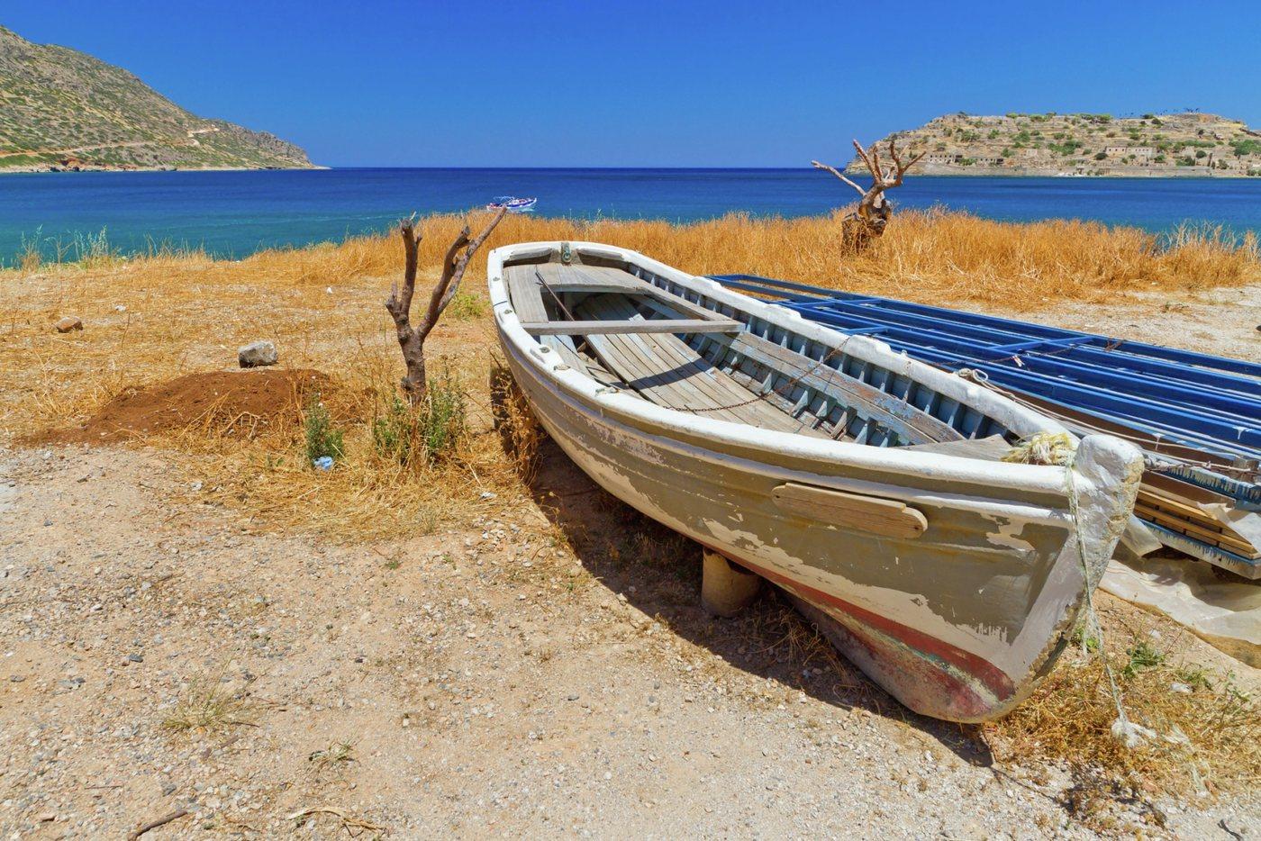 Photo Tour of Crete 4