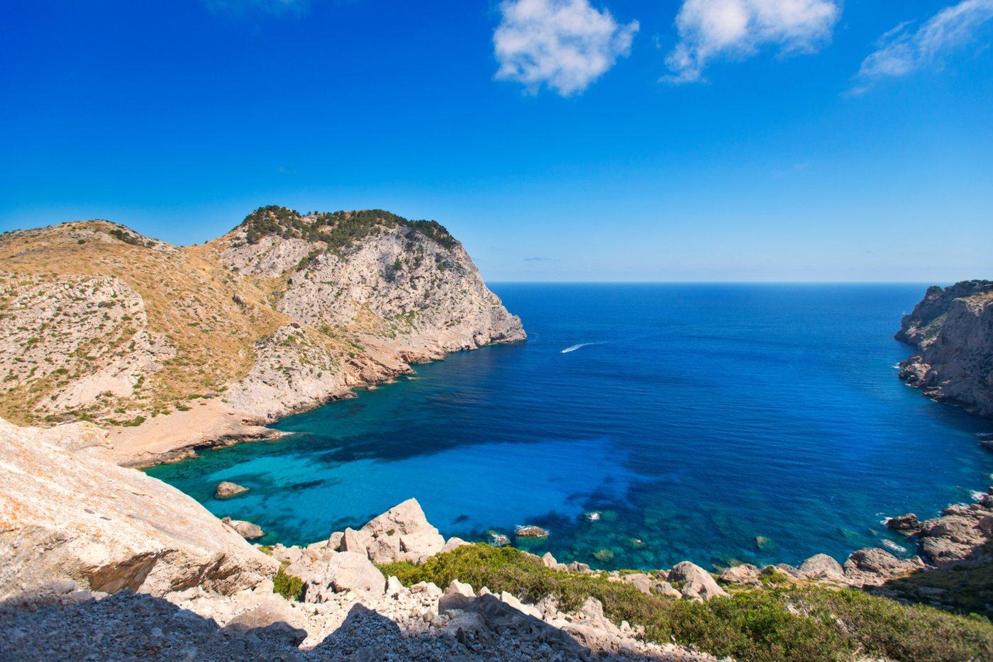 Photo Tour of The Balearics 3