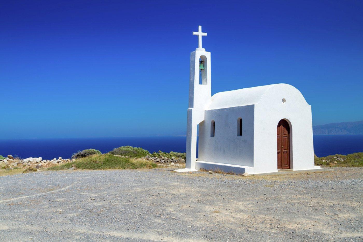 Photo Tour of Crete 11