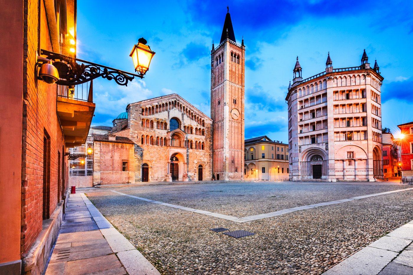 Photo Tour of East Coast Italy 31
