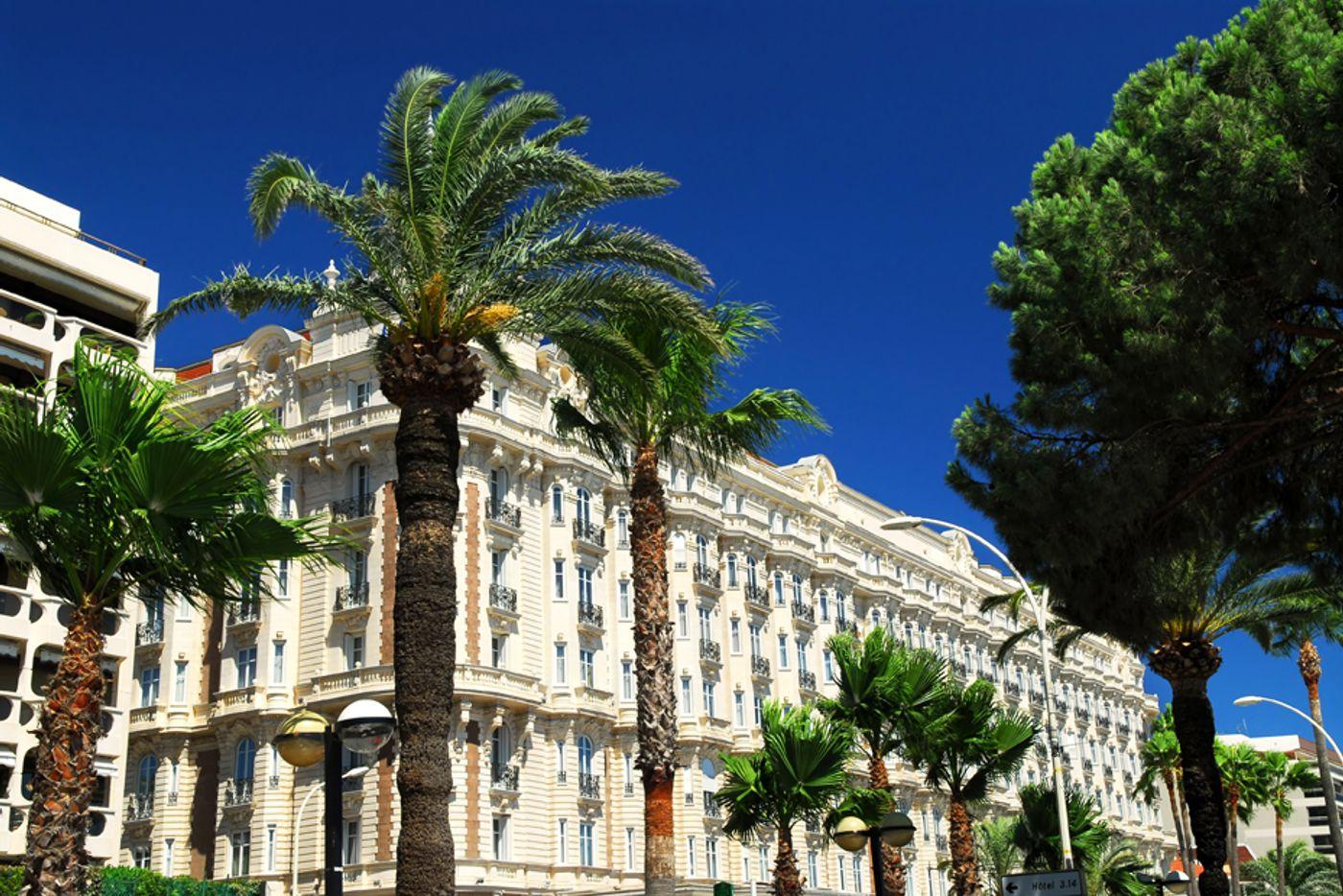 Photo Tour of West Mediterranean 3
