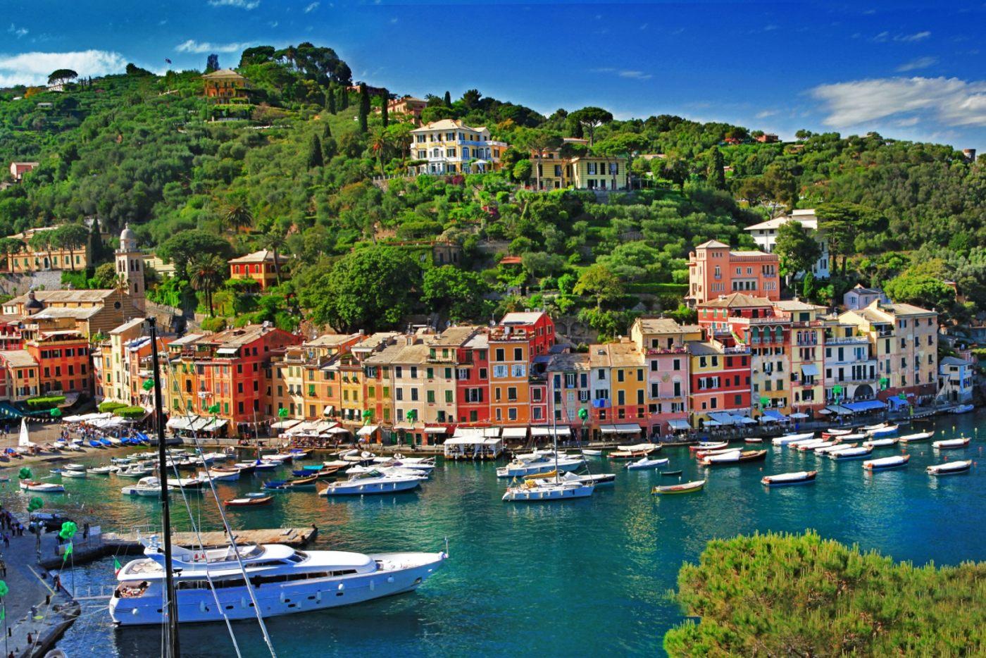 Photo Tour of Mediterranean 16