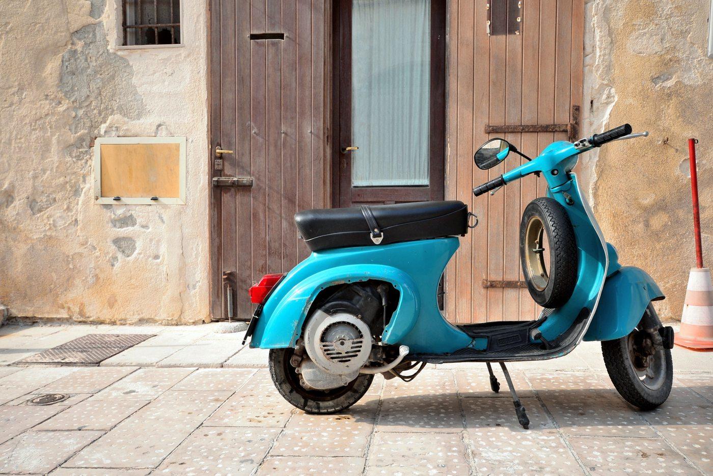 Photo Tour of Italy 26
