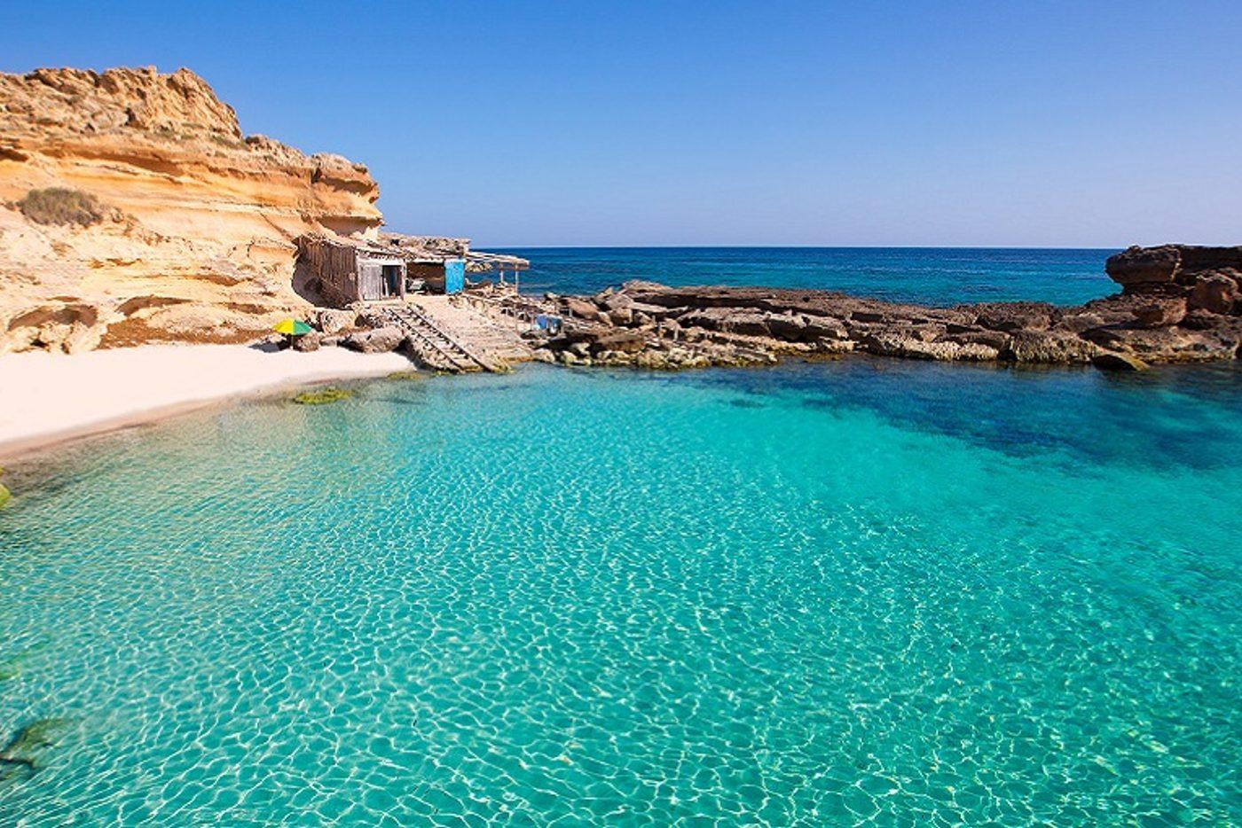 Photo Tour of Formentera 2