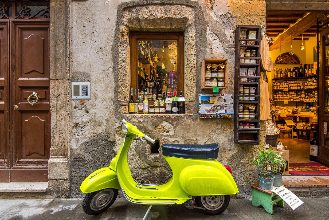 Photo Tour of Italy 14
