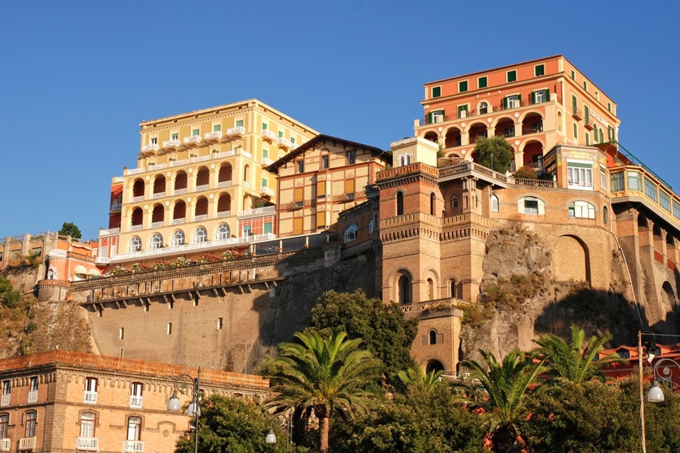 Photo Tour of Amalfi Coast 13
