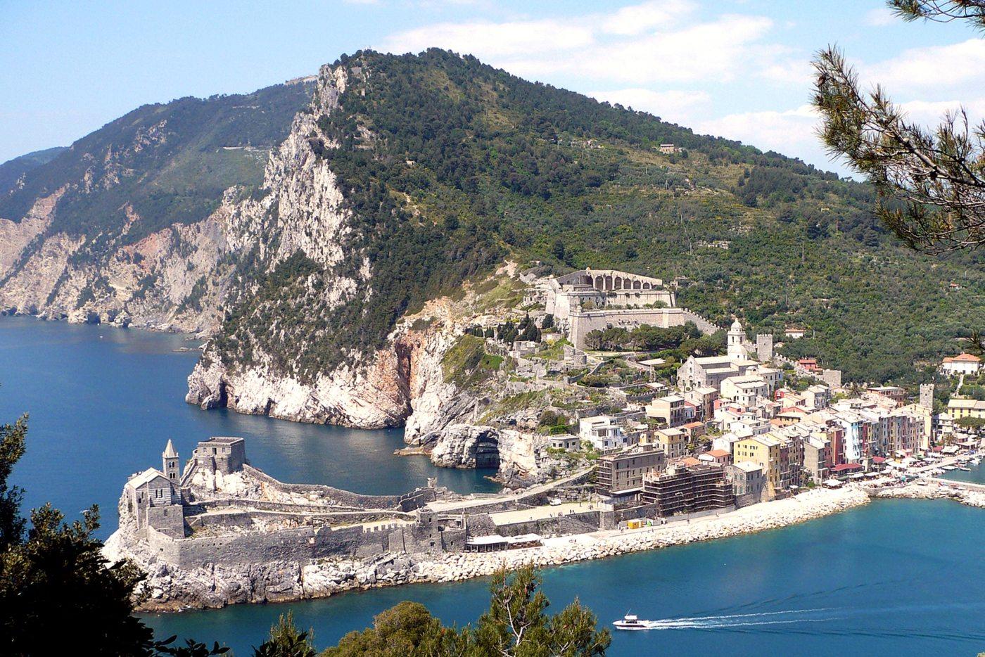 Photo Tour of West Mediterranean 11