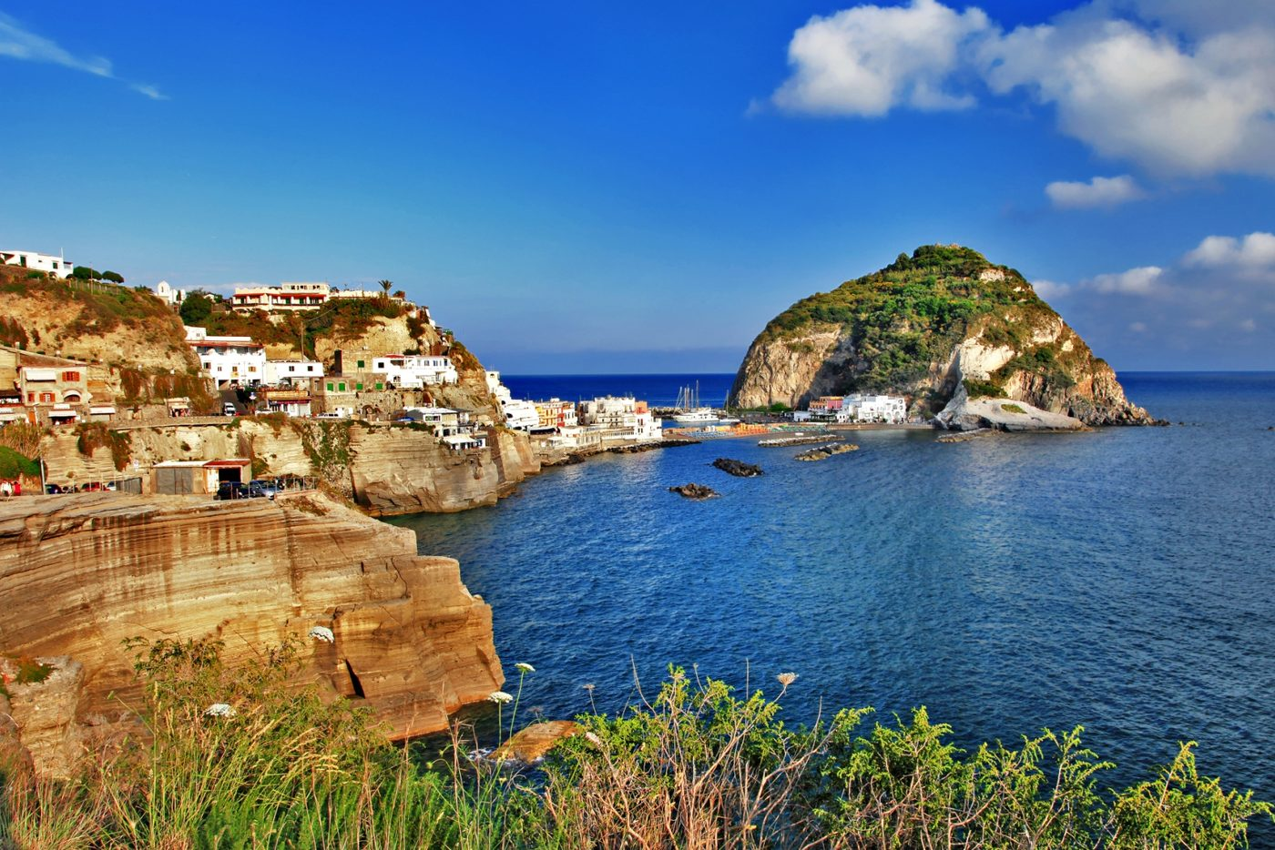 Photo Tour of Ischia 1