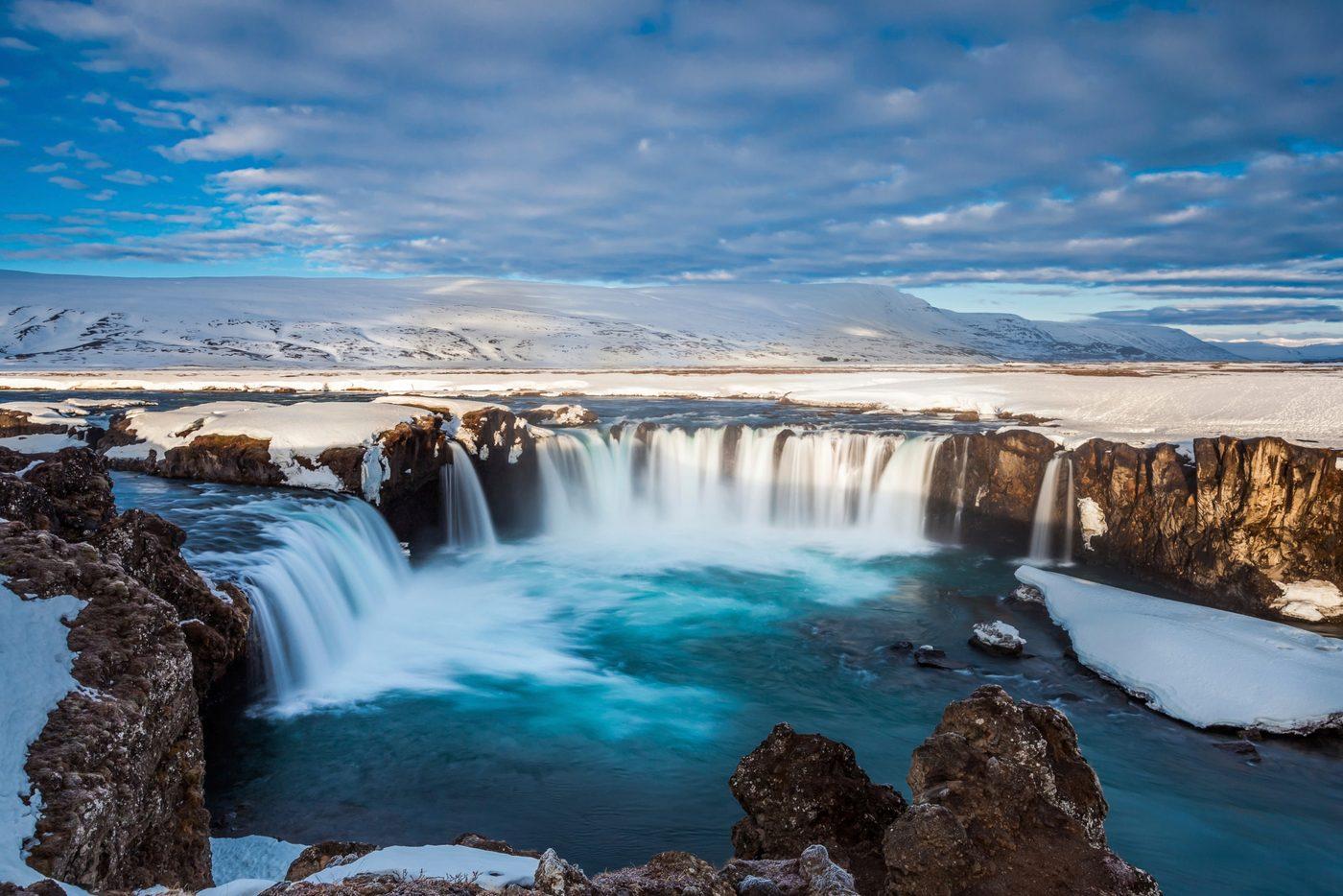 Photo Tour of Iceland 7