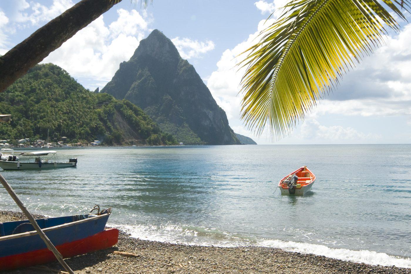 Photo Tour of St. Lucia 6