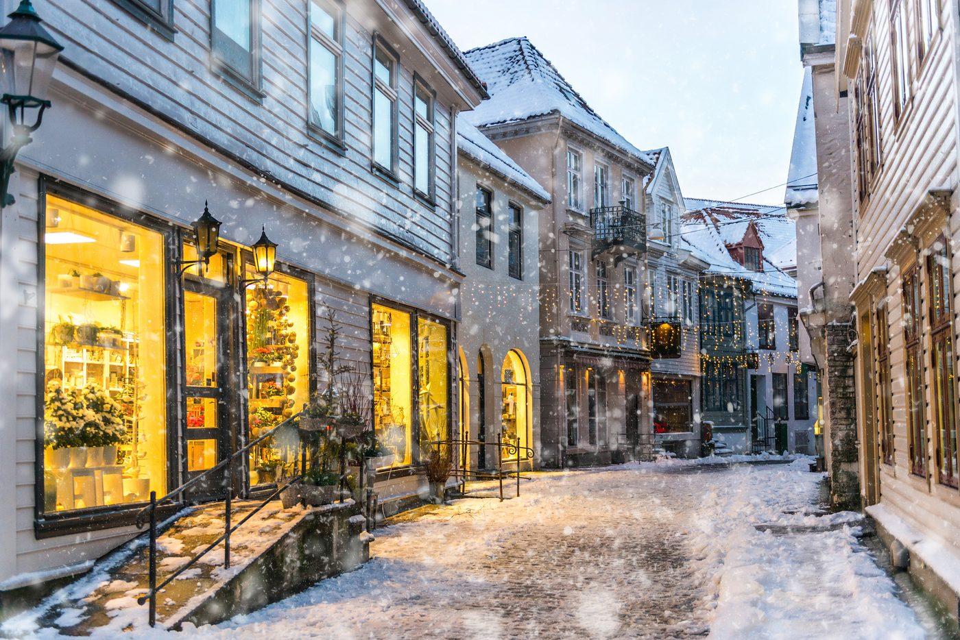 Photo Tour of Bergen 3