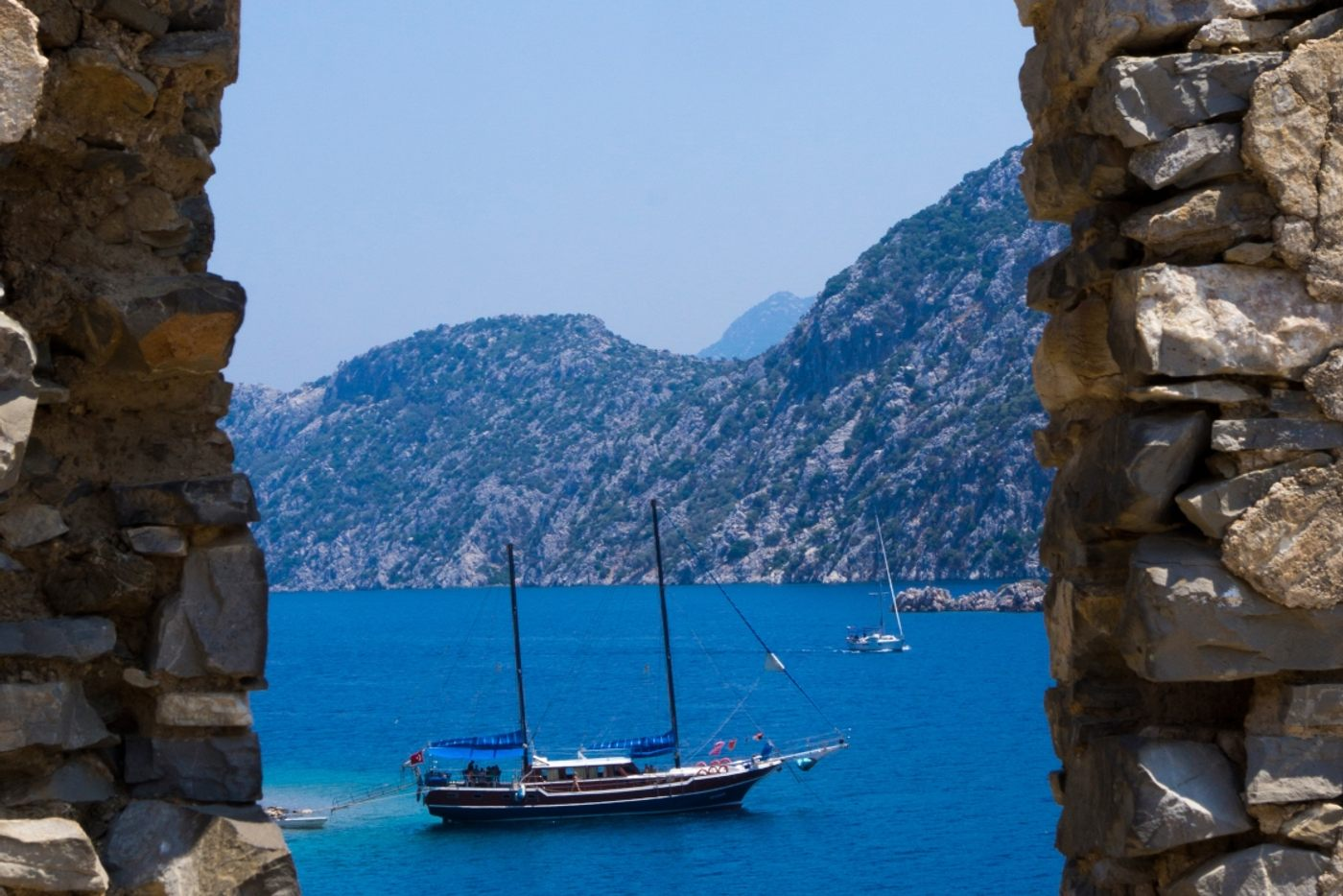 Photo Tour of Marmaris 4