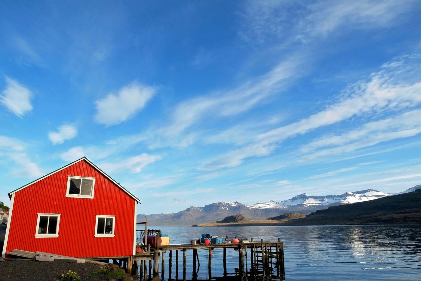Photo Tour of Iceland 4