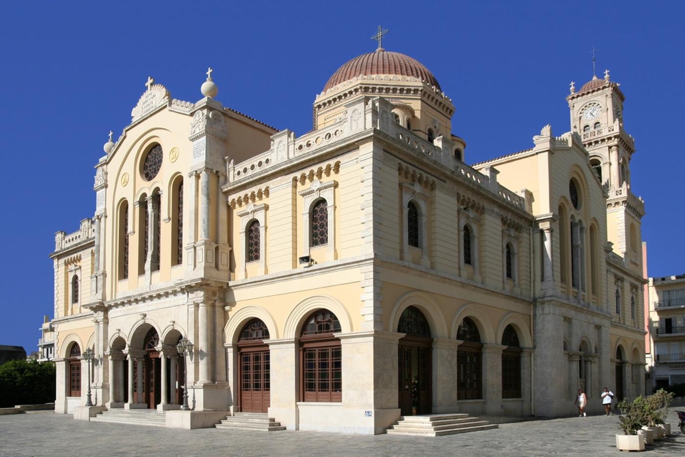 Photo Tour of Crete 25