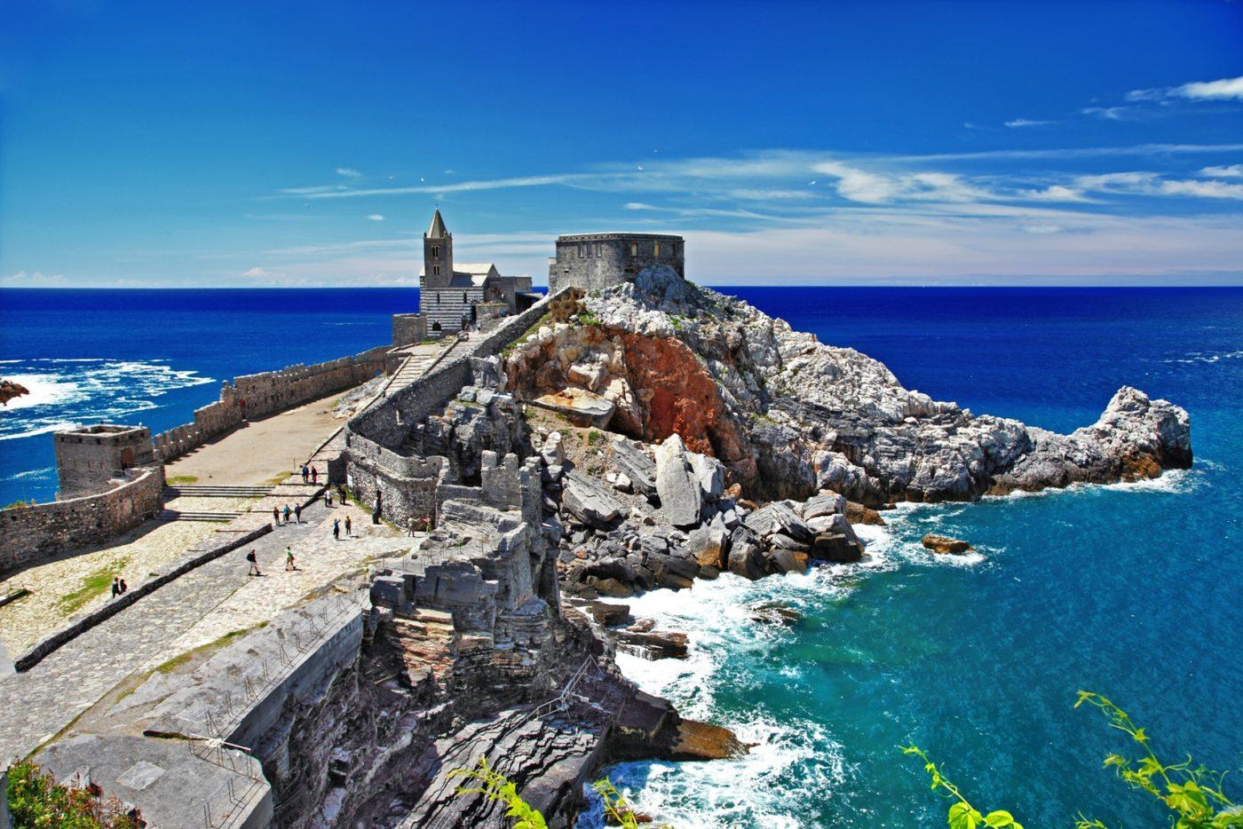 Photo Tour of Mediterranean 13