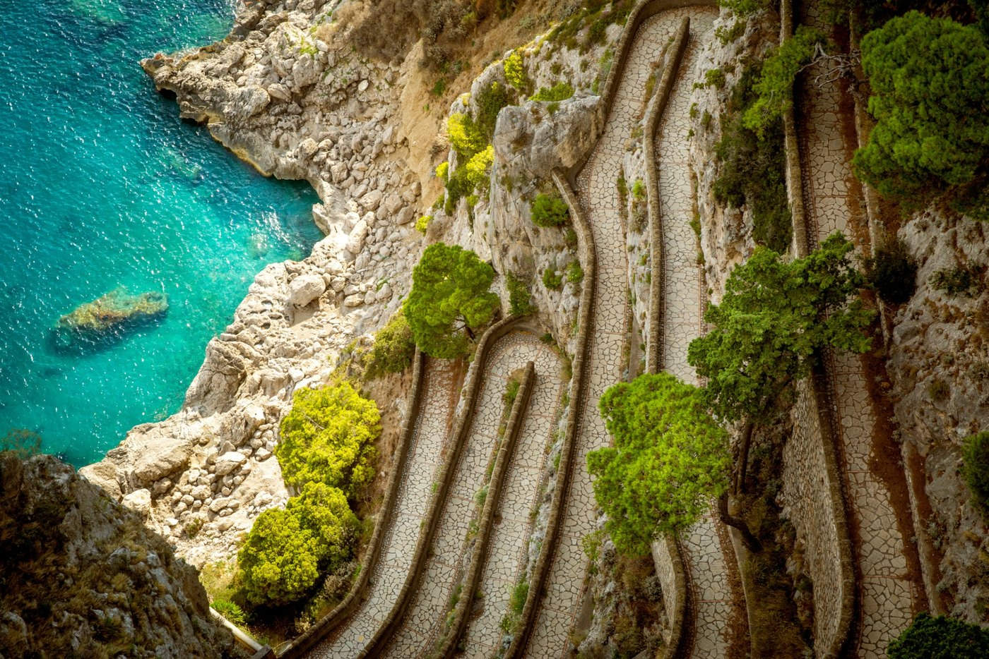 Photo Tour of Amalfi Coast 16