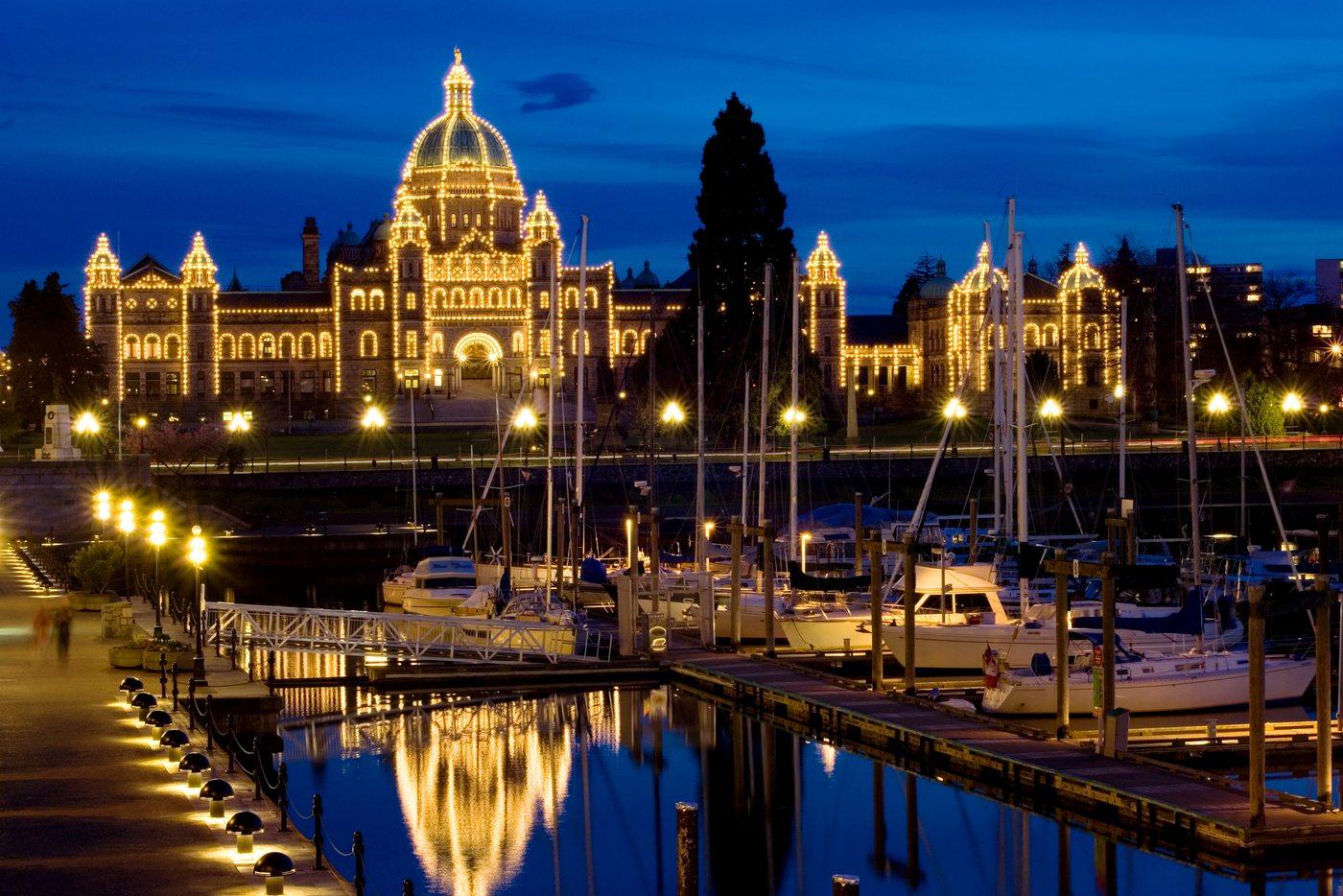 Photo Tour of British Columbia 6