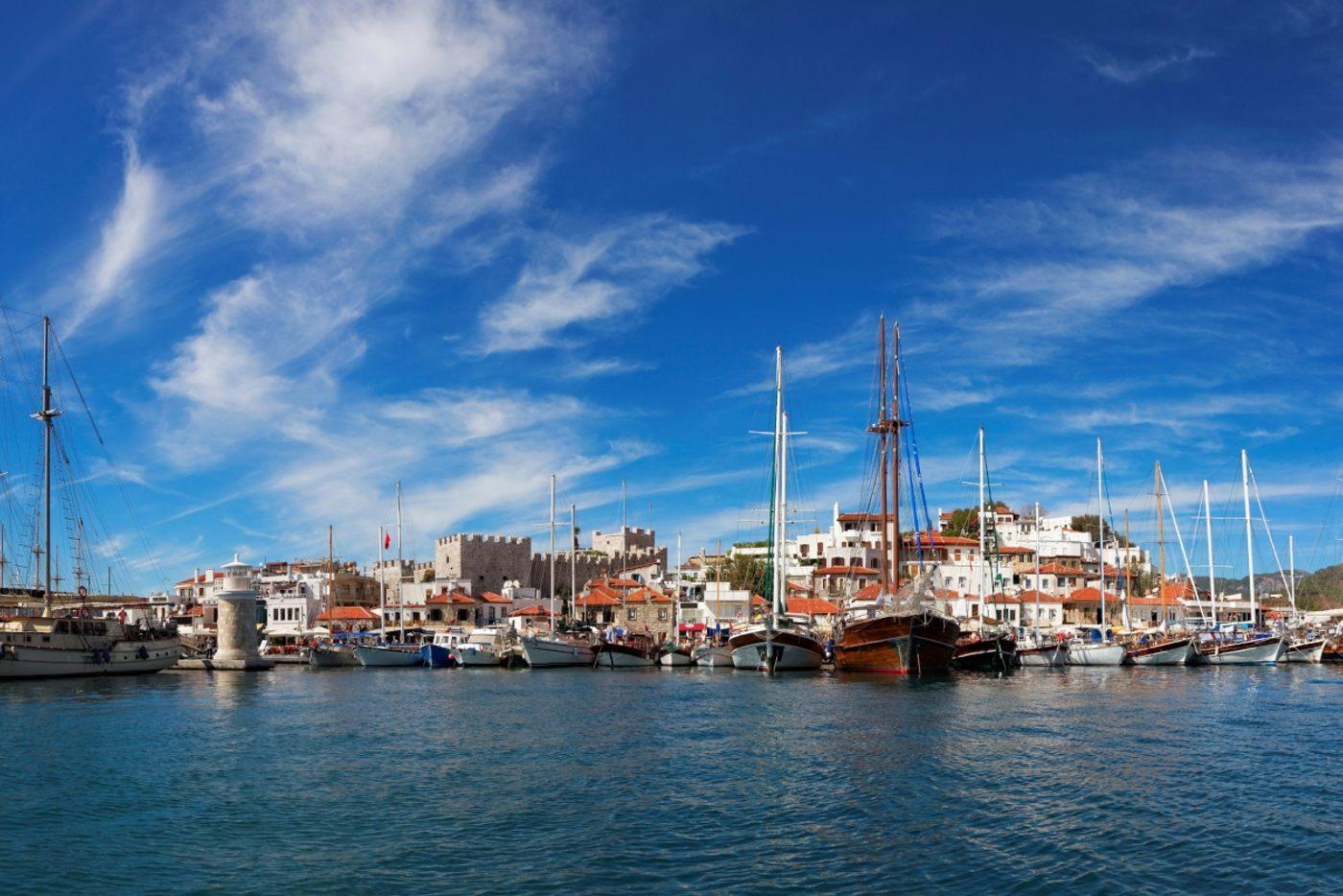 Photo Tour of Marmaris 7
