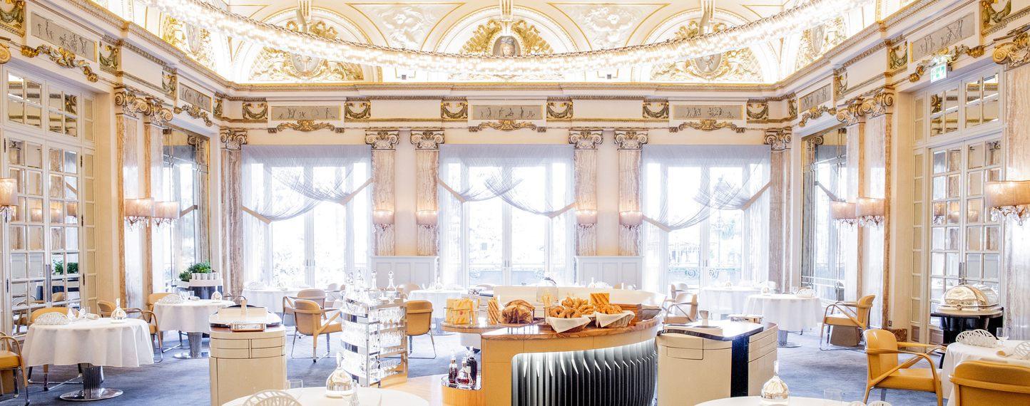 Le Louis XV - Alain Ducasse à l'Hôtel de Paris Image 1